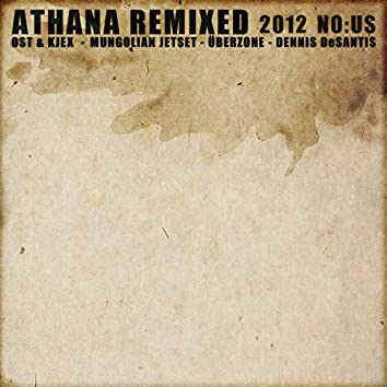 Remixed 2012 No: Us