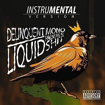 Liquid Shit (Instrumental Version)