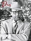 Georges Simenon: Unveröffentlichtes zum 30. Todestag (Du Kulturmagazin)