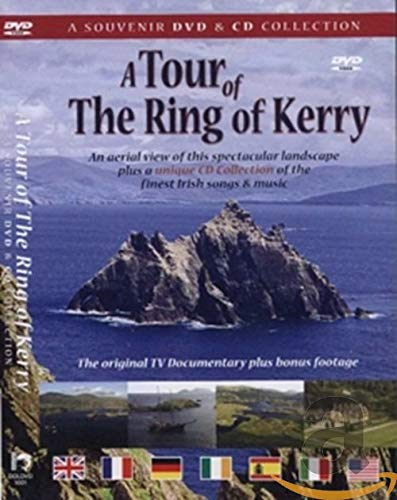 Various - A Tour Of The Ring Of Kerry