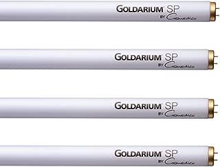 Cosmolux Goldarium S Plus F71T12 100W Bipin Tanning Bulbs - Natural Bronzing Results! (6)