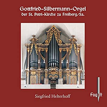 Walther, Buxtehude & Bach: Organ Works
