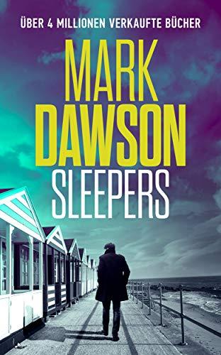 Sleepers (John Milton 13)