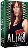 Alias - Complete Season 5 [UK Import] - Jennifer Garner