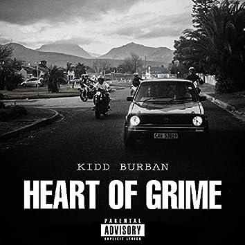 Heart of Grime (feat. Gwalla)