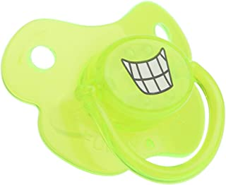 Amazon.es: chupete fluorescente