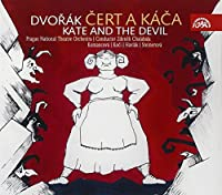 Kate & The Devil Opera in 3 Acts Op 112