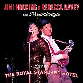 Live at the Royal Standard