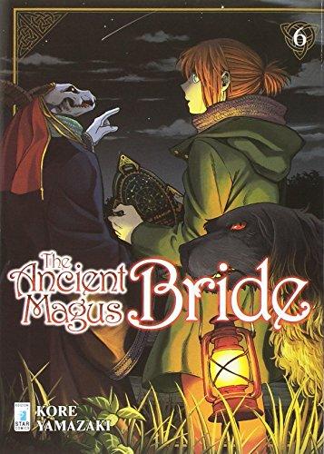 The ancient magus bride (Vol. 6)