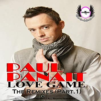 Love Game (The Remixes Part.1)