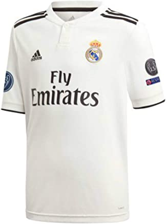 1c443295a ProApparels Marcelo Jersey Real Madrid Home 2018 2019 (Official Jersey)