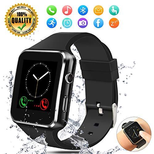 Smartwatch Reloj Inteligente Hombre Mujer