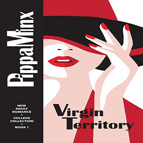 Virgin Territory audiobook cover art