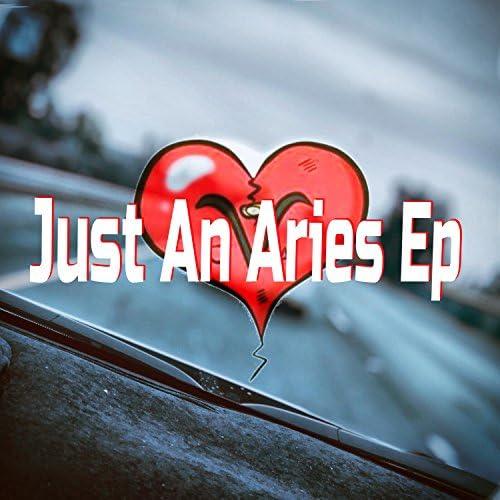 Justin Aries