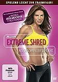 Jillian Michaels - Extreme Shred: Noch schneller schlank [Alemania] [DVD]