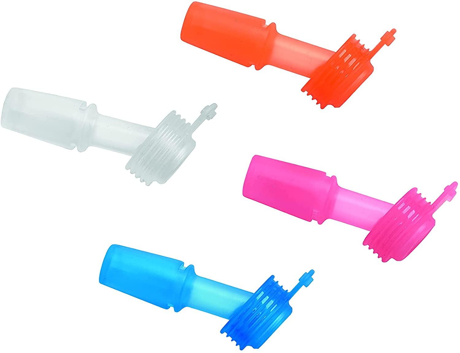 eddy+ Kids Inventory cleanup selling sale Max 54% OFF Bite Valve 4pk Multi Accessory
