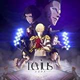 「Levius レビウス」Blu-ray BOX【期間限定版】[Blu-ray/ブルーレイ]