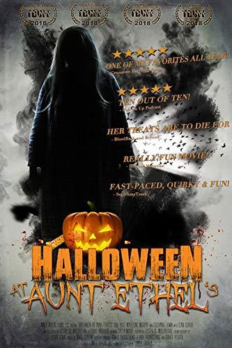 Halloween Aunt Ethels Joseph Mazzaferro