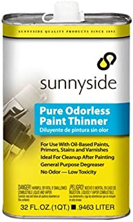 Best citrus based thinners Reviews
