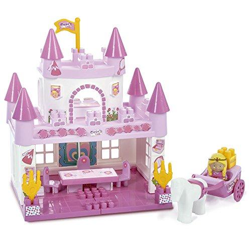La Magia de Chloe - Palacio de Chloe (Simba 4395604)