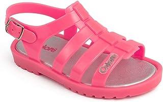 Sandalia de menina Pimpolho BR Feminino PINK