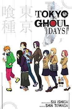 Best tokyo ghoul novel Reviews