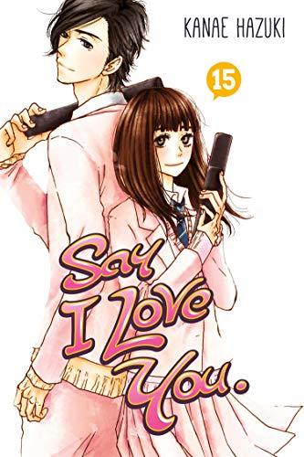 Say I Love You Vol. 15
