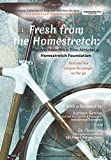 Fresh from the Homestretch: Recipes from Pro & Elite Athletes at Homestretch Foundation: A culinary collection of easy & delicious recipes benefiting Homestretch Foundation (Cookbook) (Volume 1)