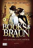 Philippa Ballantine, Tee Morris: Das Zeichen des Phönix