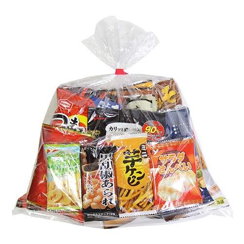 おつまみ珍味12種セット B お菓子 詰め合わせ 駄菓子 袋詰め おかしのマーチ (omtma6272)