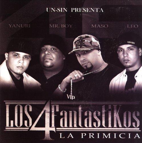 La Primicia by los 4 fantastikos (0100-01-01)