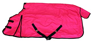 Best pink medium weight turnout rug Reviews