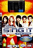 Disney Sing it 2 Pop Hits (Bundle Micros)