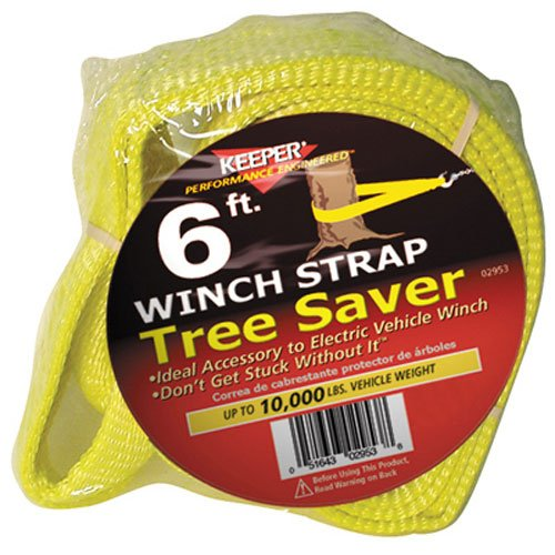 10 best winch strap for tree for 2021