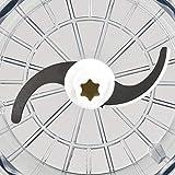 Zoom IMG-1 girmi tr0102 tritatutto 350 w