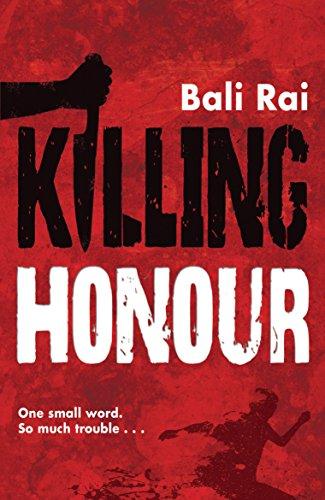 Killing Honour (English Edition)