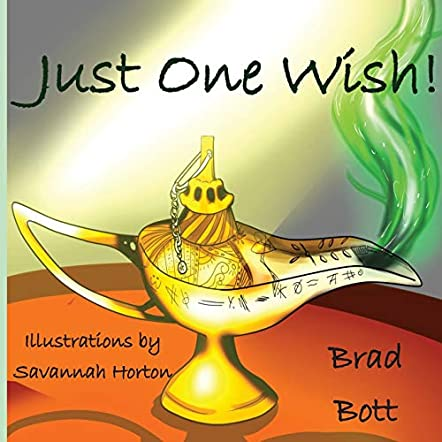 Just One Wish!