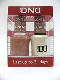 DND *Duo Gel* (Gel & Matching Polish ) Spring Set 418 Butternut Squash by dnd