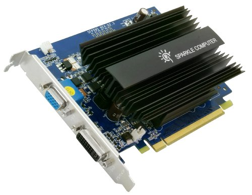 512MB Sparkle 9500-GT Passive