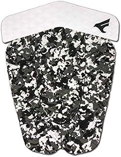 FROW(フロウ) デッキパッド サーフボード用 4ピース ブラック ブルー レッド グリーン