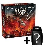 Blood Rage - Grundspiel - Brettspiel   DEUTSCH   CMON   Set inkl. Kartenspiel