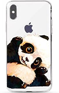 panda iphone x case