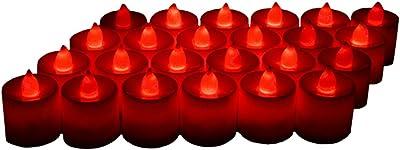 Amazon.com: Bolsas luminarias para velas con diseño ...