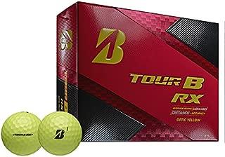 bridgestone golf ball ratings