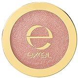 excel(エクセル) エクセル シャイニーシャドウ N SI04 ヌードピンク