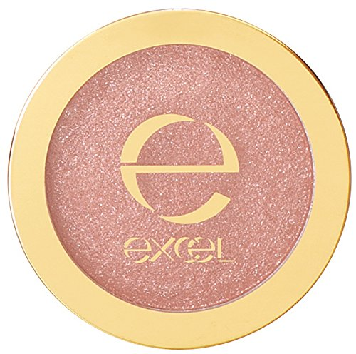 excel(エクセル)エクセルシャイニーシャドウNSI04ヌードピンク
