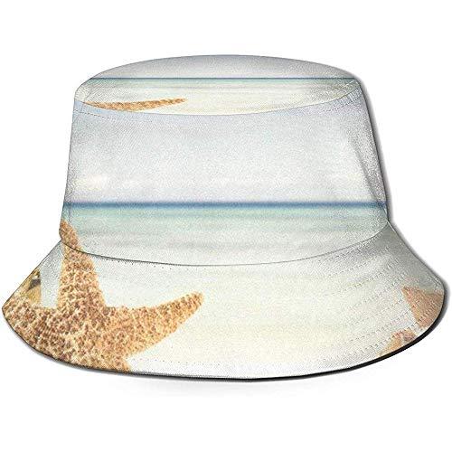 Boyd Daniel Sombrero de pescador unisex para adulto, para verano, playa, con bebida, con cascabeles, plegable, protección máxima para Uva, perfecto para pesca, jardinería, senderismo