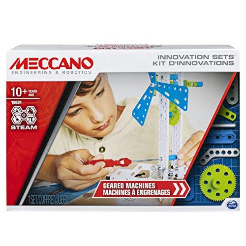 Meccano 6047097 - Juego...