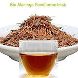 Wildwuchs Lapacho Tee aus Brasilien Rohkost Premium Qualität Regenwald Wildwuchs