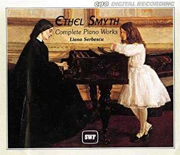 Smyth: Complete Piano Works